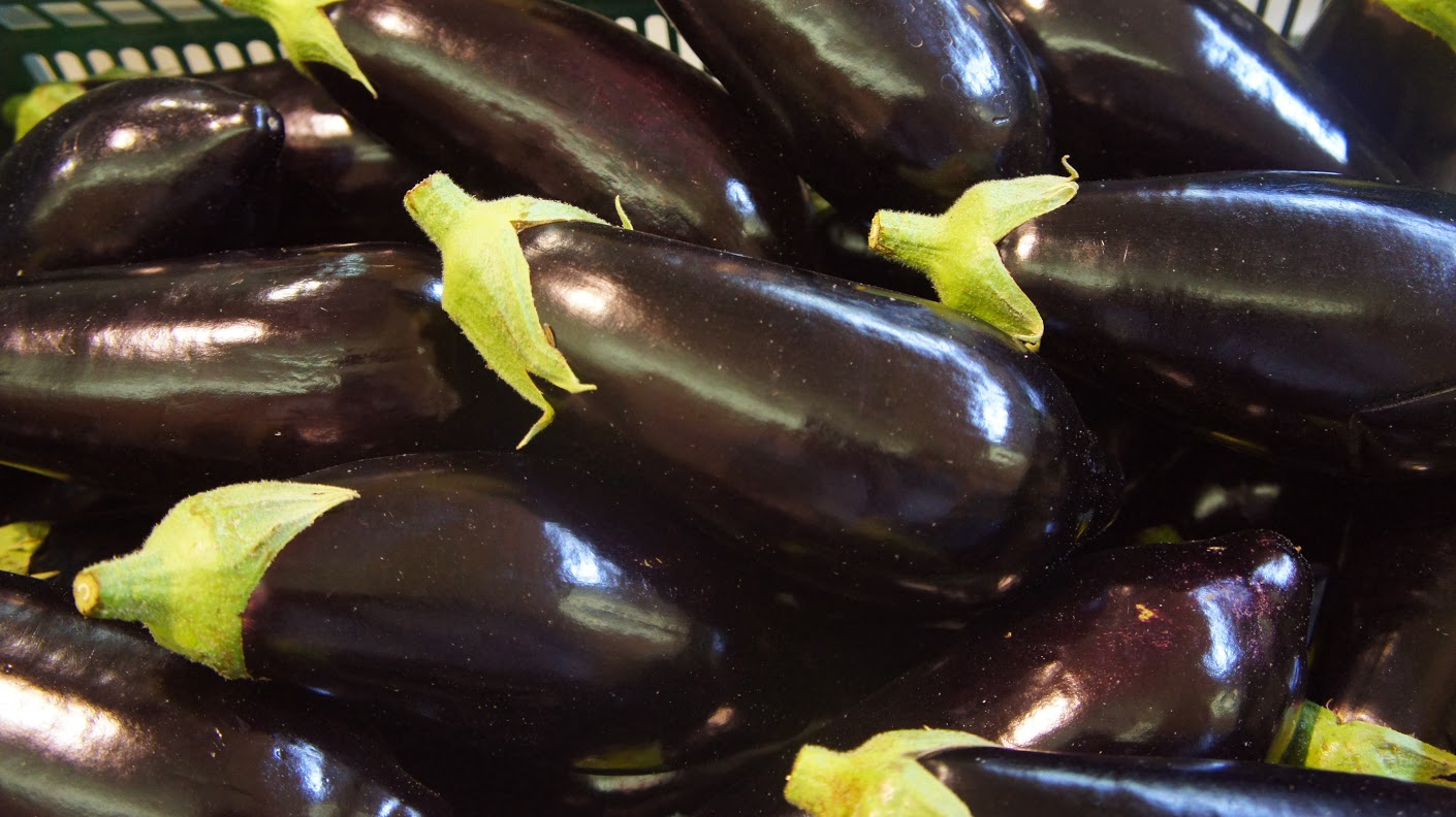<strong>Aubergines</strong>