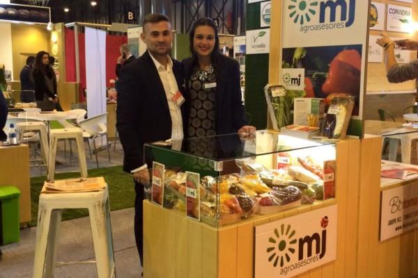 MJ Agroasesores agricultura eco de Almería