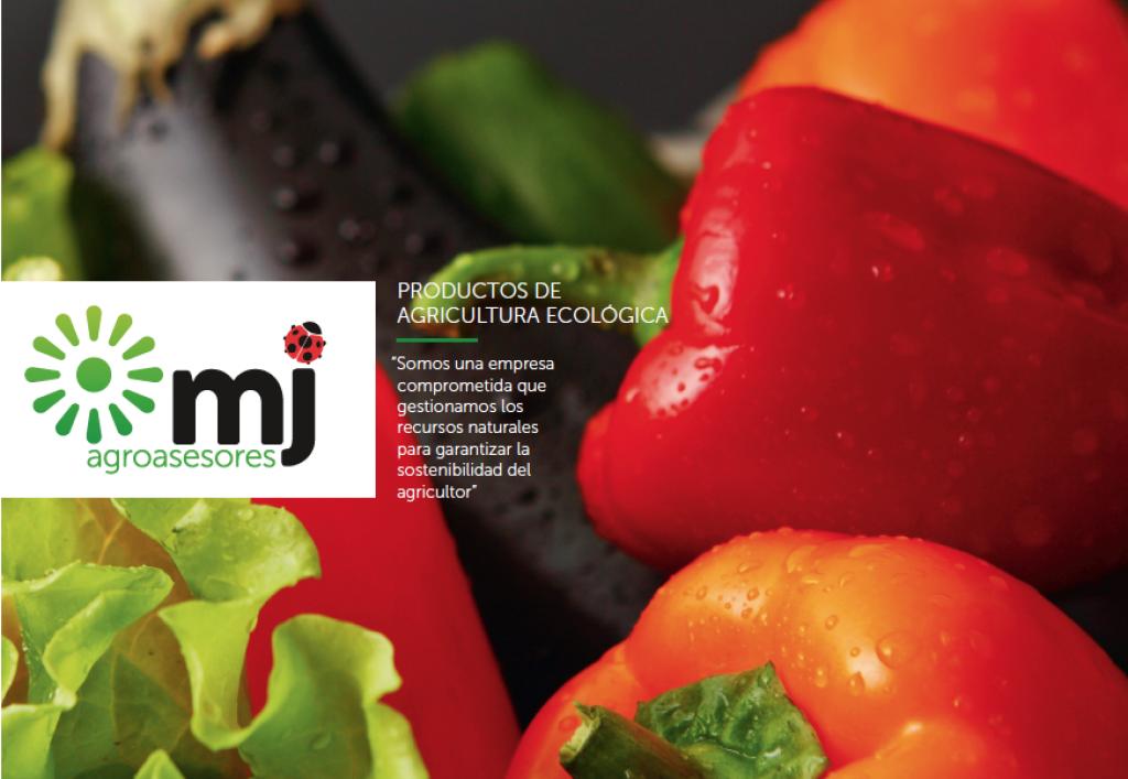 MJ Agroasesores, más de una década especializados en la agricultura ecológica hecha en Almería