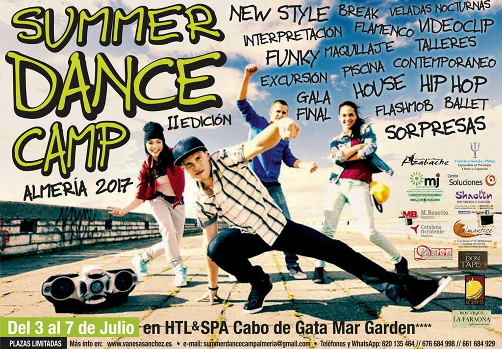 mj summer camp