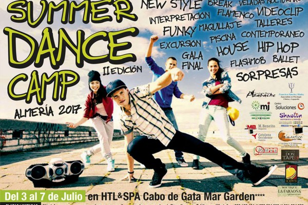 mj summer camp
