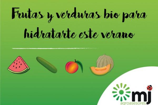hidratacion en verano frutas y verduras mj agroasesores