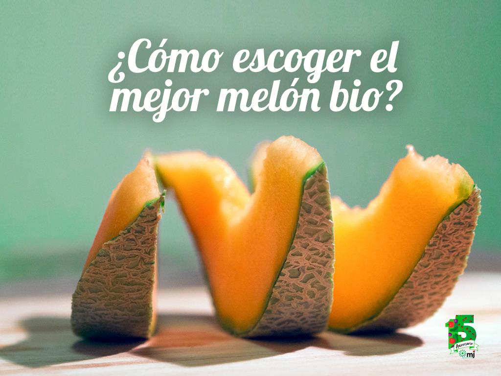 melón-bio