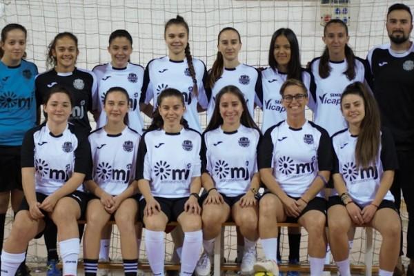 Mj Fútbol sala